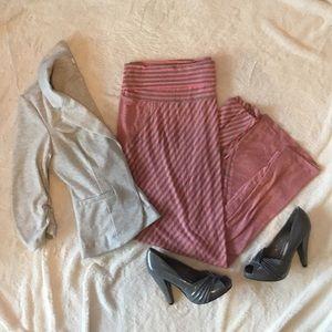 Joe B Maxi Skirt